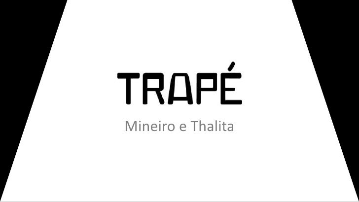 Mineiro e Thalita<br />