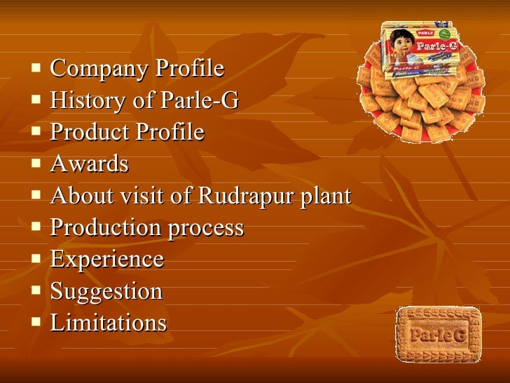 parle products history Since 1929, parle has been a name that you can trust discover our story and experience the exciting moments and milestones.