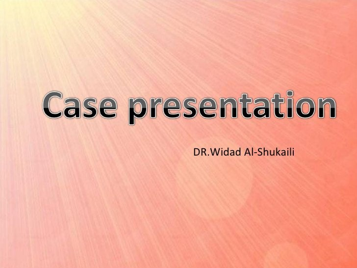 DR.Widad Al-Shukaili