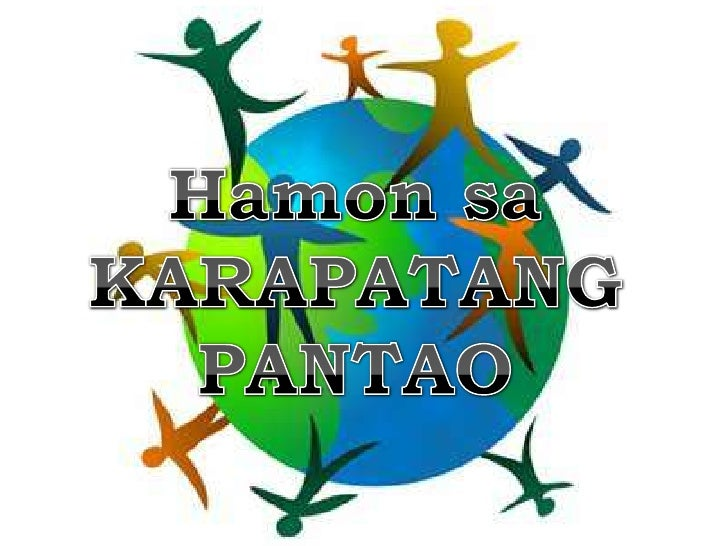 Hamonsa<br />KARAPATANG PANTAO<br />