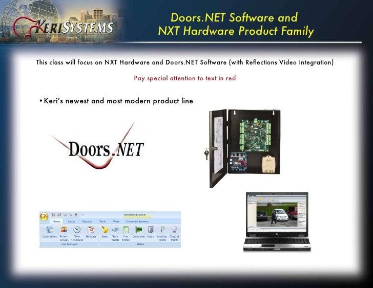 Doors.  sc 1 st  SlideShare & Keri Training ADI Presentation