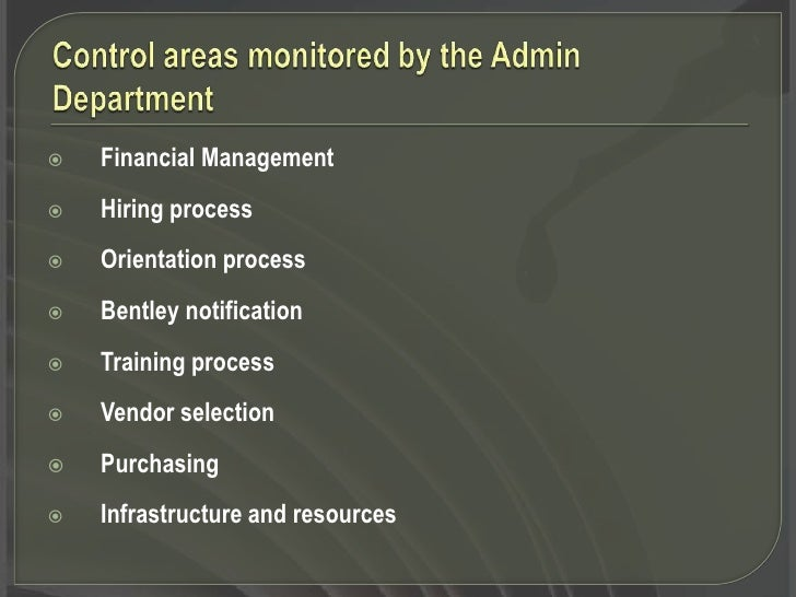 an analysis of internal controls The purpose of this research was to assess internal controls within the dod contract management processes this assessment was conducted by analyzing reports from the dod inspector general, which noted deficiencies in the contract management processes and weaknesses in the internal control framework.