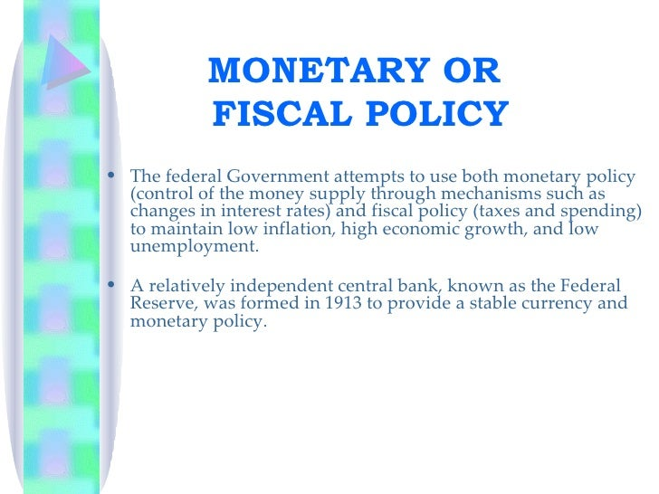 an analysis of the monetary policy of the federal reserve on guiding the economy Marvin goodfriend is the friends of allan meltzer professor of economics at carnegie  dr goodfriend was a visiting economist at the federal reserve board in 1982-3  announcements and the role of policy guidance - commentary  banking and interest rates in monetary policy analysis: a quantitative exploration.