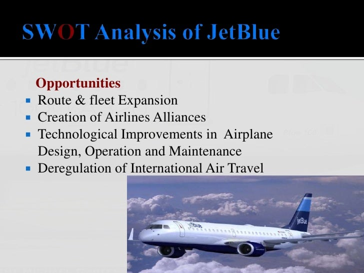jet blue case study essay Case study – jetblue airlines february 20, 2013 jetblue airways corporation case study report situation analysis history jetblue airways corporation was created my.