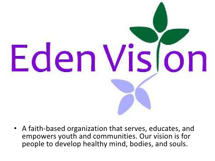 A faith-based organization that serves, educates, and empowers youth and communities. Our vision is for people to develop ...