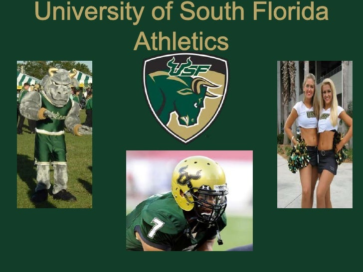 University of South Florida Athletics<br />