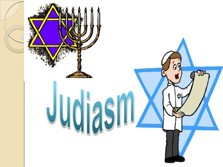 Judiasm<br />