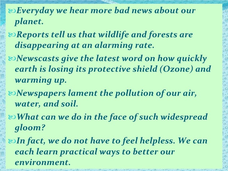 essay on save environment and wildlife Title: length color rating : save the animals essay - save the animals ever heard the call of the wild what about the wolf howling in the distant mountains.