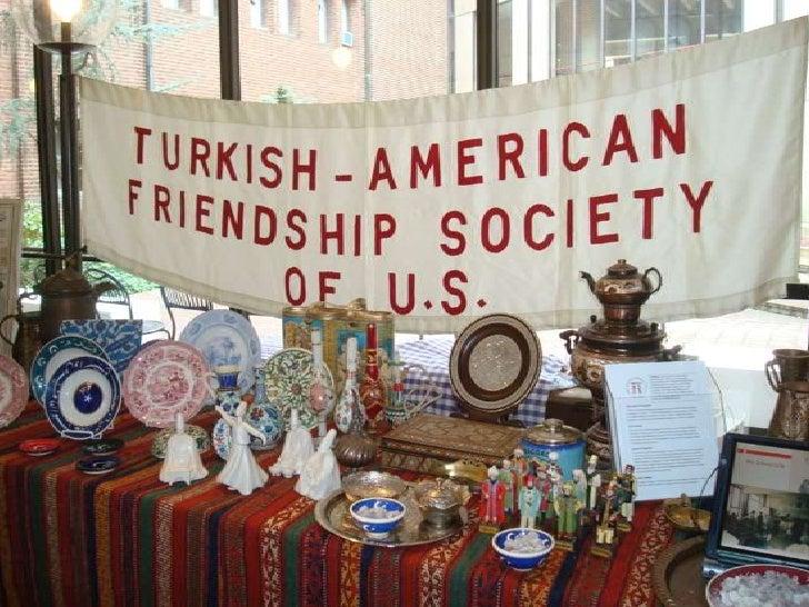 Penn Museum Turkish Delight Day - Part1
