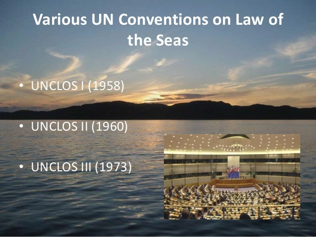 law of the sea convention pdf