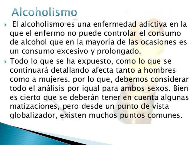 Sobre el daño del alcoholismo el compendio 4 clase
