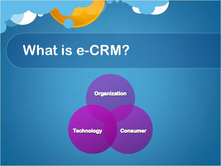 automation in e-crm