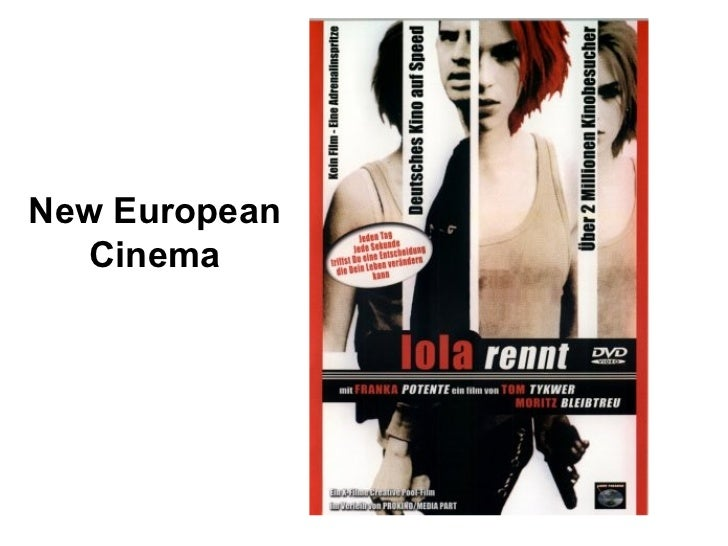 New European Cinema