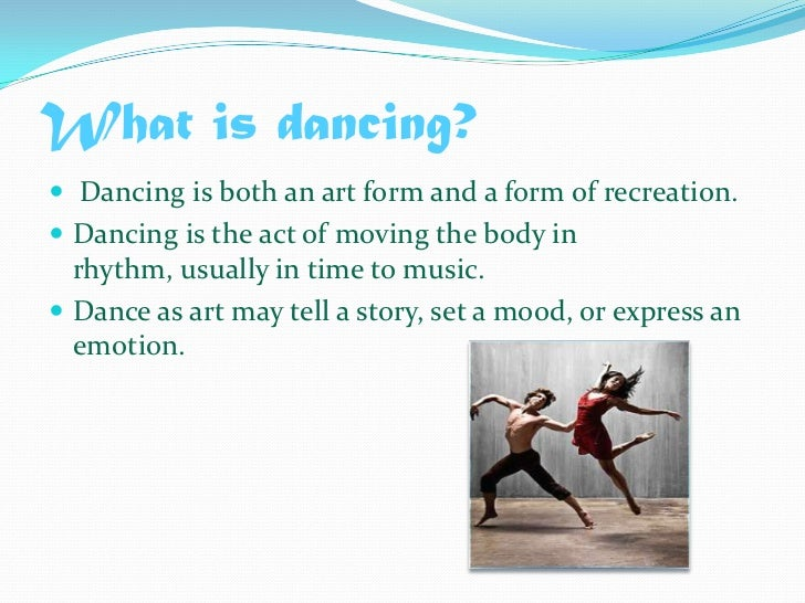 Types of dance forms fandeluxe
