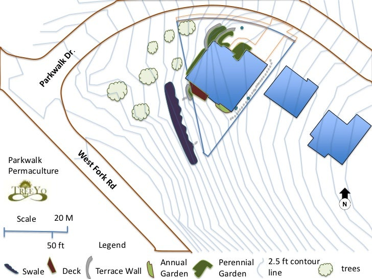 Base Map and Site Plan – Site Plan Maps