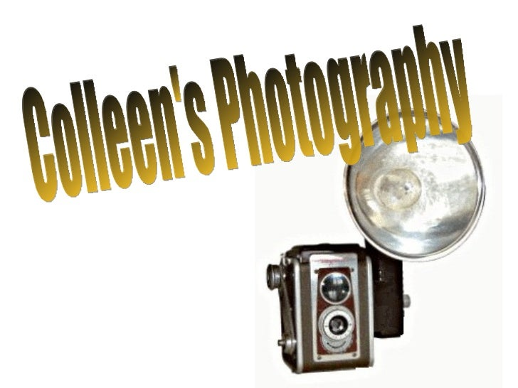 Colleen's Photography