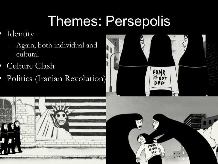 Spirited Away Vs Persepolis