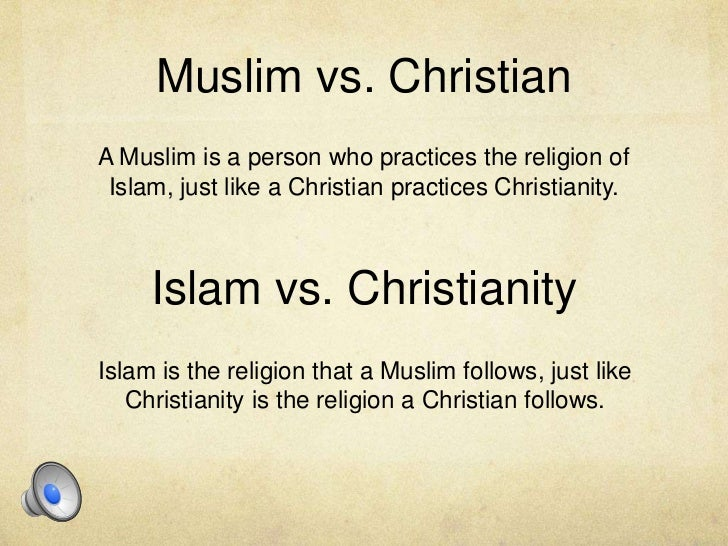 a personal perception of the religion of islam Islam judged more harshly than other religions in terrorist claiming islam is a religion of love and islam judged more harshly than other religions in.