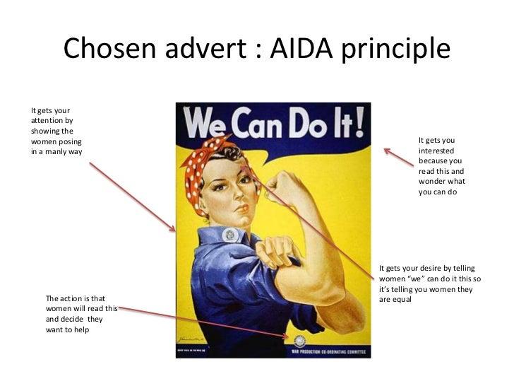 Make A Presentation Advertisement