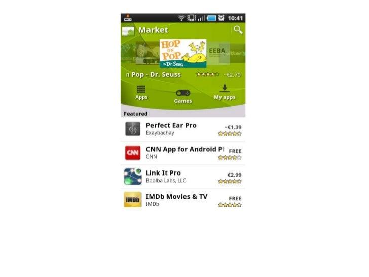 NEC 2011 App from Clonmel Chamber