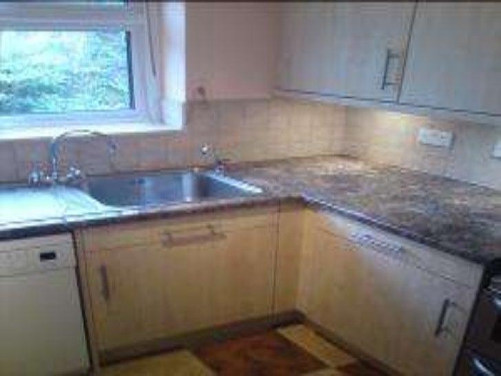 kitchens x2