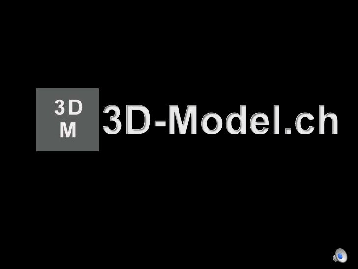 3D-Model.ch<br />