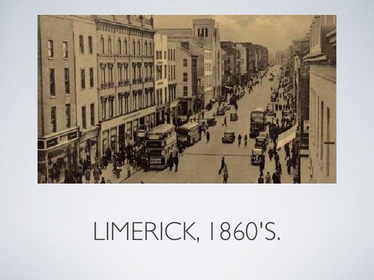 Buy Limerick. Slide 2