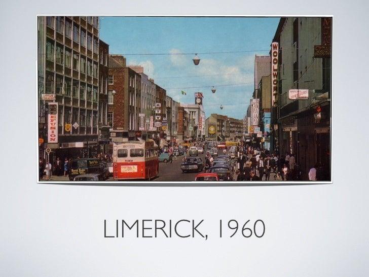 Buy Limerick. Slide 3