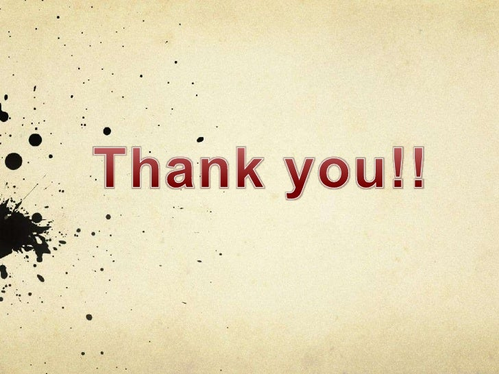 Thank you!!<br />