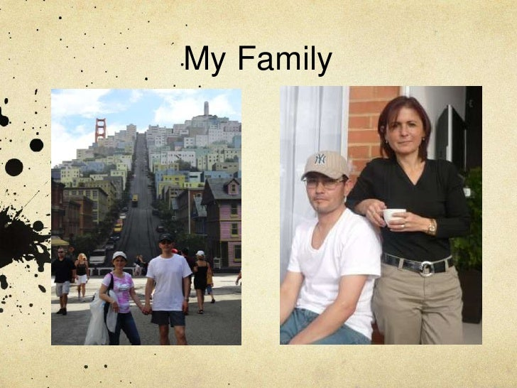 My Family<br />