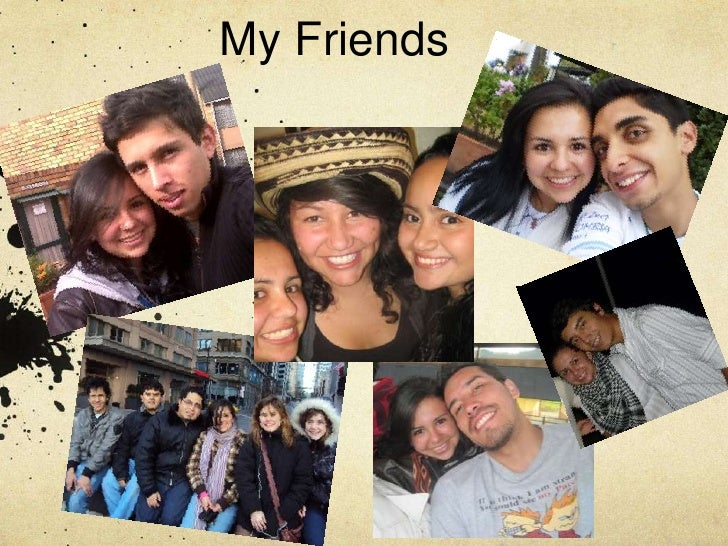 My Friends<br />