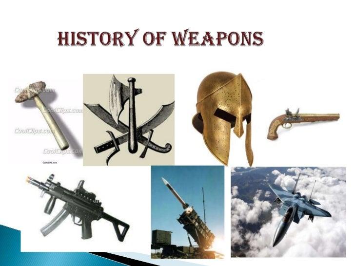 weapon ethics