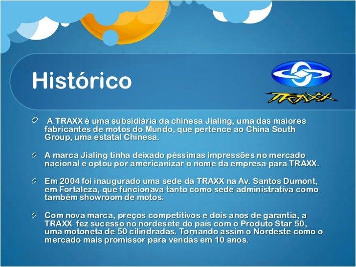 TRAXX Slide 3