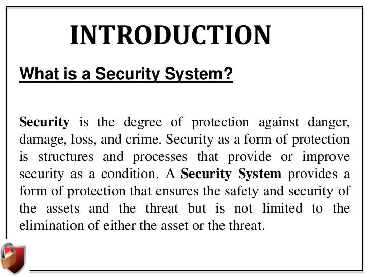 Project report on gsm based home security system