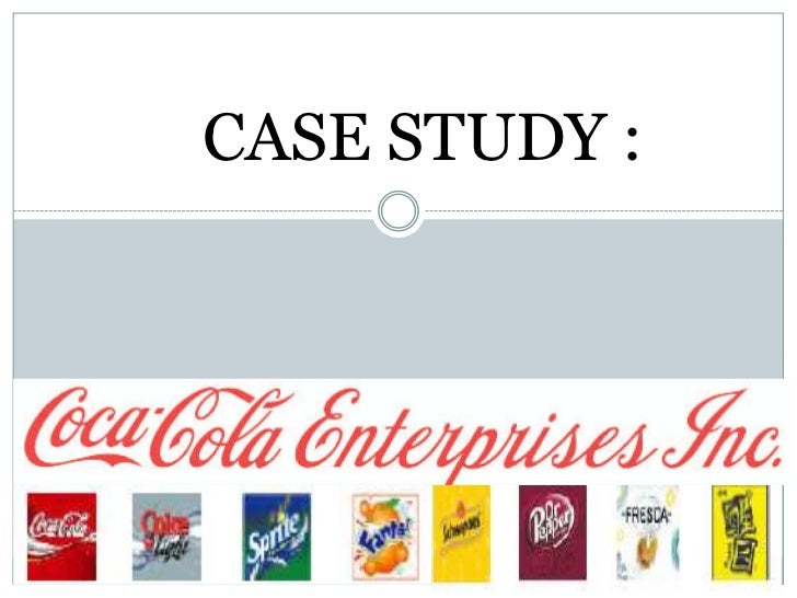 case study on rural marketing of coca cola Abstract this study attempts to investigate how effectively the marketing of coca cola has been tailored for chennai and pune are countered by a rural.