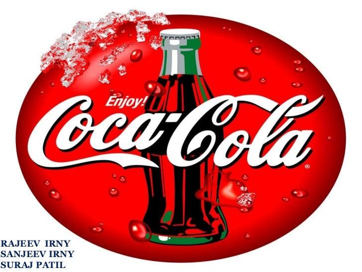 Case Study: 3 Famous Coca-Cola Marketing Campaigns