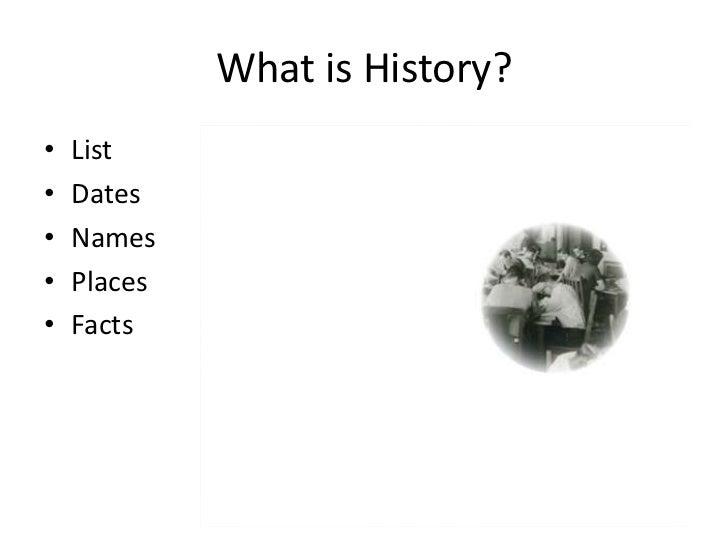 Historical Thinking Skills vin the 21st Century