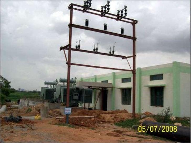 33 KV Substation