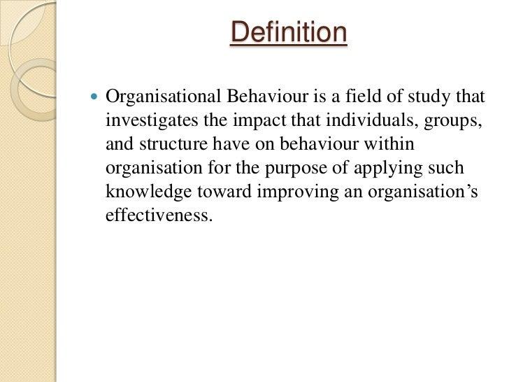 Why Study Organizational Theory | Boundless Management