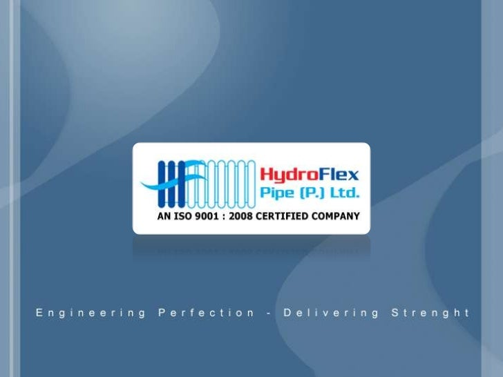 Welcome to HydroFlex Pipe ( P.) Ltd :: Hoses - Hose Manufacturer - S…
