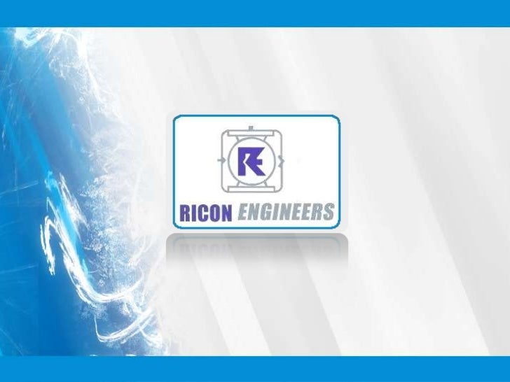 Ricon Engineers is a leading and renowned Mechanical Engineers and Manufacturers ofPneumatic handling systems. Our compreh...