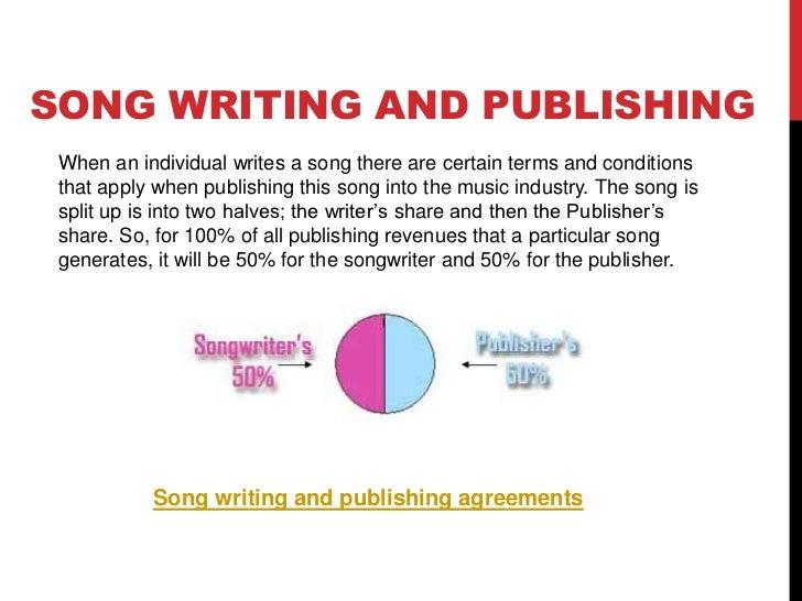 Music Industry Slide 3