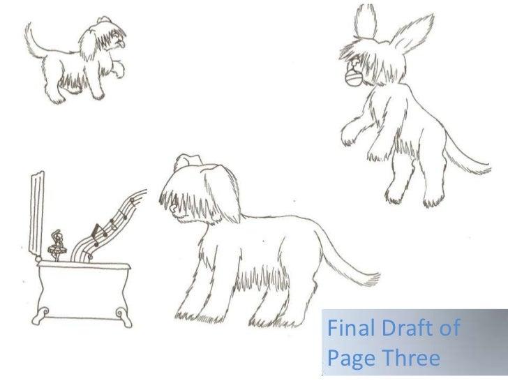 Final Draft ofPage Three