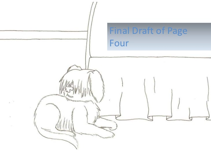Final Draft of PageFour