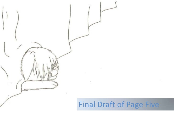Final Draft of Page Five