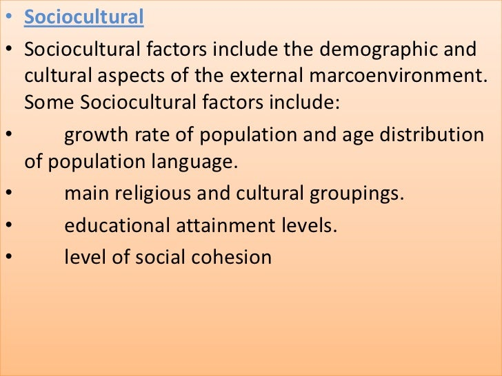 socio cultural factors affecting population growth in india The political factors affecting business are often given a lot of importance several aspects of government policy can affect business all firms must follow the law managers must find how upcoming legislations can affect their activities.