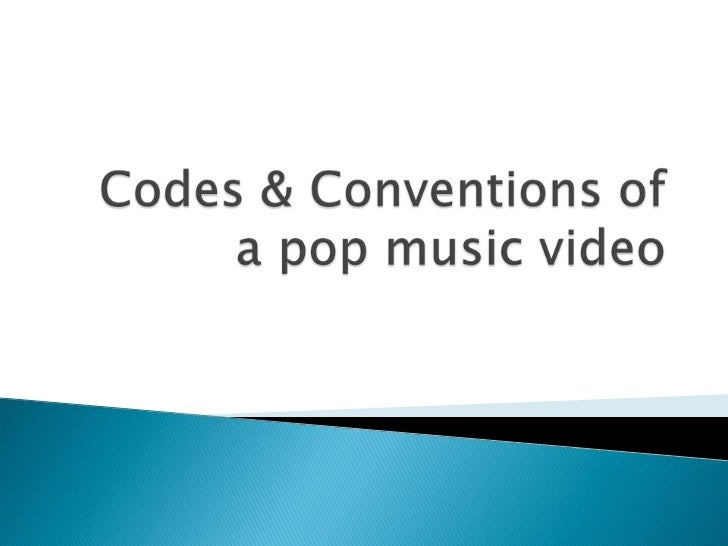    In pop music videos close up shots are often used to show    emotion, attitude and expression in the face. These are o...