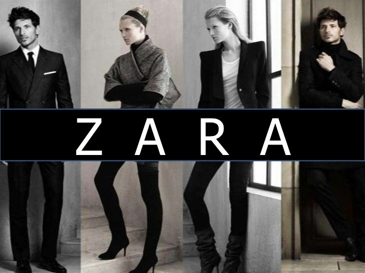 suppliers for zara