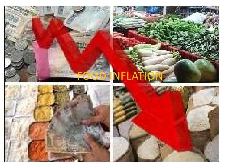 FOOD INFLATION