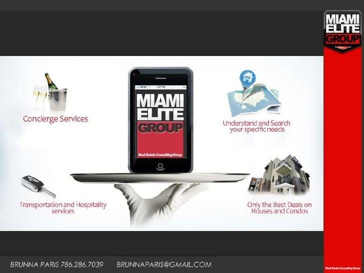 Condos Miami